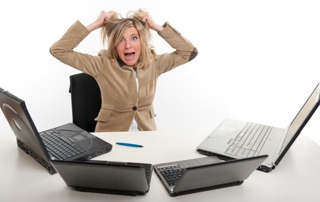 analisi preventivo e contatti siti web